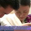 「文亨進様世界会長就任式(*内的王権相続式)」における「御言」と「祝祷」の真実。