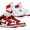 "2/12(水)海外発売。NIKE AIR SHIP/JORDAN 1 ""NEW BEGINNINGS"" PACK"