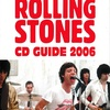 The ROLLING STONES CD GUIDE 2006 ザ・ローリング・ストーンズ・CDガイド 2006