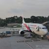 ◆フライト&機内食レポート 2019011◆マレーシア航空 エコノミークラス◆関西→クアラルンプール→ペナン◆やっぱり直行便は快適でした!◆