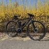 街乗り用の愛車 CANYON Roadlite 6.0 クロスバイクの紹介