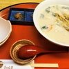 【奈良飯】安い 美味い 駅近!「うどん亭」で食べた奈良漬けが新境地だった。
