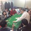 【超満員御礼】上野上さまポーカー