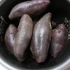 【独女の炊飯器活用術】炊飯器で焼き芋(風)ほったらかしでほっくり激ウマ☆さつまいもは炊飯器で炊くべし