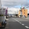 横田町西口(大和郡山市)