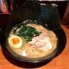 港南台の「麺侍 誠」で醤油とんこつラーメン&のり