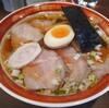 拉麺いさりび@船橋 チャーシューメン
