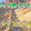 【Apex Legends】知るだけで強くなる!3つのジップテクニック【動画あり】