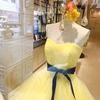 Arte Sposa/アルテスポーザ 様にドレスをお借りしました☆
