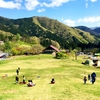 キャンプレポ:GWの揖斐高原(2017年5月)