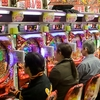 笑えるwー!ほぼ100%の人がギャンブルだと思ってるパチンコは賭博じゃないってさ。カジノも三店方式にすれば?