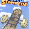 「RODEO STAMPEDE」ロデオスタンピードが面白い!