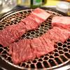 【江南グルメ】 行列1時間待ち! 大人気の韓国焼肉を食す ノランサンソカルビ(노란상 소갈비)