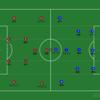 Jリーグ 名古屋グランパス×横浜F・マリノス 〜3-3-1-3の意図とグランパスの守備とは?〜