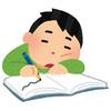 勉強を嫌がる子供に悪戦苦闘
