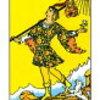 タロットカードの星を3種類以上のカードを使って説明するブログ?!