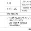 POG2020-2021ドラフト対策 No.174 エーシンディーディ