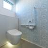 意外と悩む?トイレの位置と玄関の手洗い