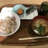 【伊丹空港】穴場食堂オアシスにてモーニング