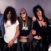ガンズ来日記念特集第3弾!「ミスター・ブラウンストーン」(Mr. Brownstone /Guns N' Roses)