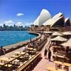 【シドニー】これは何度もリピートしたくなる……ゲストハウスThe Pod Sydneyは最高の宿だった!