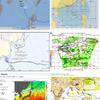 【台風情報】台風26号は方向転換して北東進!温帯低気圧に変わった台風の残骸が7日頃に日本へ!?気象庁・米軍・ヨーロッパ・NOAA・韓国の進路予想は?台風のたまごも!!