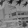 「咲-Saki-」第56局[全国]の背景