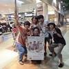 8/17(日)The Tote 柏の葉店にご来店!!