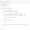 【Chrome】GitHub でコードの折りたたみが使用できる「GitHub Code Folding」紹介
