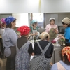 「健全な食を考える」農園体験会開催