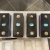 【サブバッテリーのリチウム化】リン酸鉄リチウム(LiFePO4)の生セルを購入!