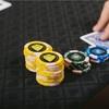 【フィリピン】マニラ最大級のカジノでお金を溶かし続けたお話