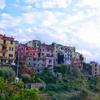 チンクエテッレで最も小さな集落コルニリア(Corniglia)【イタリア観光おすすめ情報】