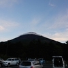 キングオブヒルクライム富士山  15/47位 1:47:27 239W@66.0kg 3.62W/kg 49%-51%