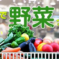 野菜の英単語を一覧でチェック!日常会話やお店で使える英語表現は?