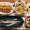 2018/10/03の夕食