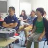 大学院の授業--本日のテーマは「日本文化」