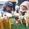 チャウスはたけの楽校~夏野菜の保存食づくりと冬野菜の植え付け【活動レポート】