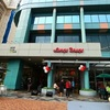 アラモアナ・ショッピングセンター(その2:LONGS DRUGS/ロングス・ドラッグス)