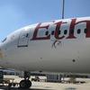 エチオピア航空 ビジネスクラス搭乗記 | 2018年5月週末弾丸香港旅行2