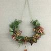 アトリエ TazyMazy(タジーマジー)クリスマス・お正月のレッスンのご案内