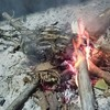 雑06話【僕等は火を剥奪された】現代の火は太古の火ではない もどきの火だ