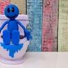 金運とトイレの掃除は関係が深いのか!確かに尿石を溜めた時期は金欠だった(@@;)