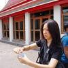 【バンコク旅行記】ワットポーと水