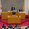 6月県議会開会、内堀知事出馬表明、復興の原点が問われています。
