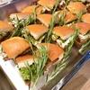 素直においしい!ソイミートや豆腐を使った100%植物由来のハンバーガーやからあげが楽しめた「KOMEDA is □」試食会