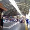ラオスへ向かうためタイで初めての寝台列車旅