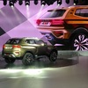 ● ルノー日産三菱傘下のアフトワズ、ラーダ・ブランドから次世代SUV提案…モスクワモーターショー2018