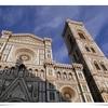 フィレンツェ一人旅① 壮大な美しさを放つ世界遺産ドゥオーモ