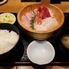 吉池の鮮魚を味わえる、吉池食堂に行ってきました【御徒町】
